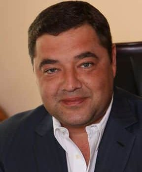 Леонид Игоревич Гарт