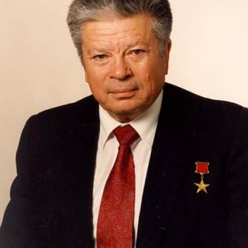 святослав николаевич федоров