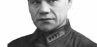 Генерал Шаймуратов