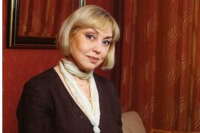 Елена Юрьевна Шанина