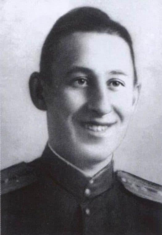 Владимир Павлович Басов (старший)