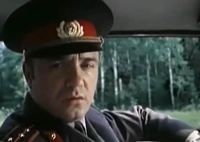 Леонид Вячеславович Куравлев
