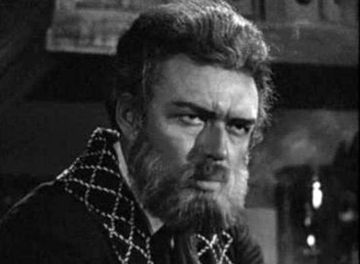 Георгий Семенович Епифанцев