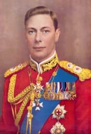 Георг 6