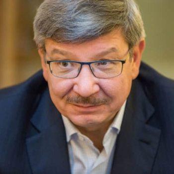 Сергей Владимирович Генералов
