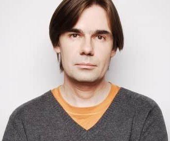 Антон Орехъ