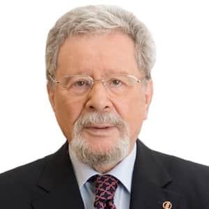 Генрих Павлович Падва