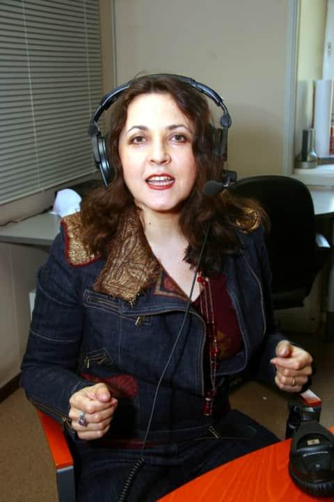 Марина капуро картинки