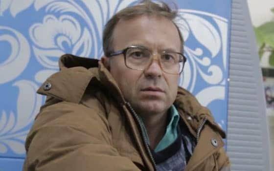 Андрей Владимирович Лушников