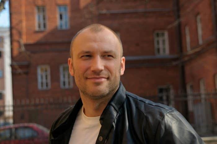 Константин Соловьев