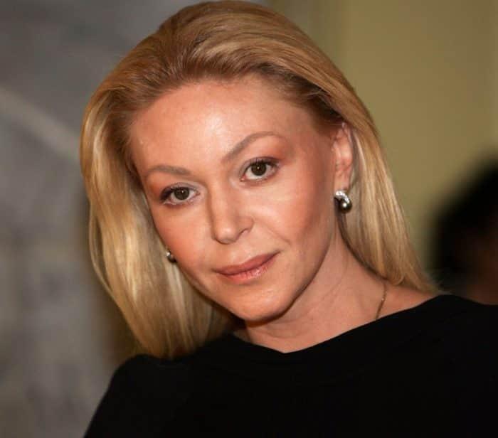 Елена Сергеевна Бондарчук
