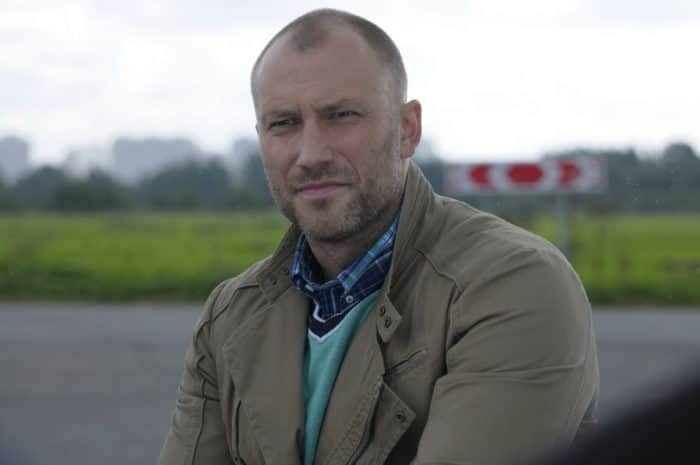 Константин Юрьевич Соловьев