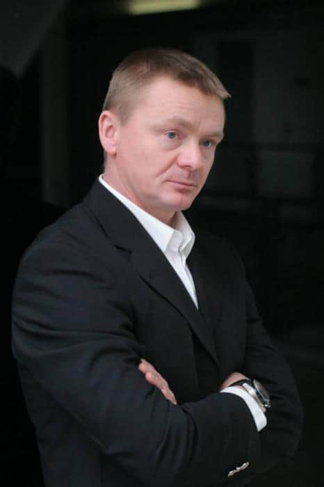Владимир Владимирович Сычев