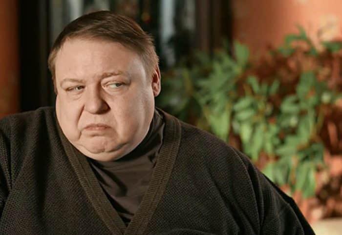 Александр Львович Семчев