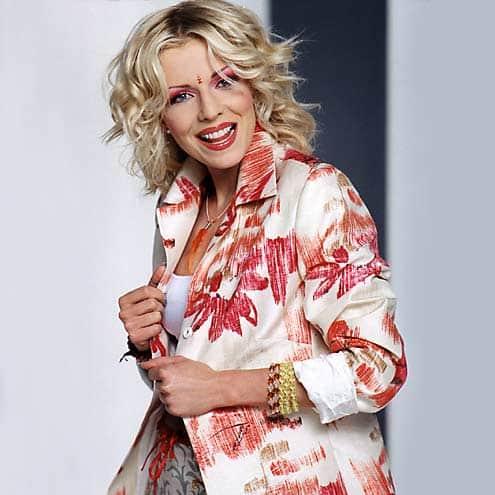 Наталья Игоревна Ветлицкая