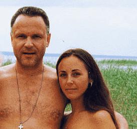 Николай Еременко личная жизнь