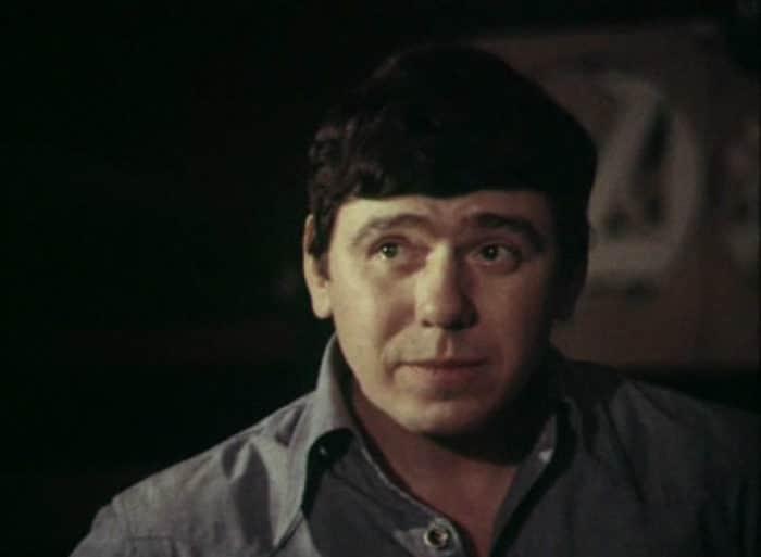 Виктор Ильичев