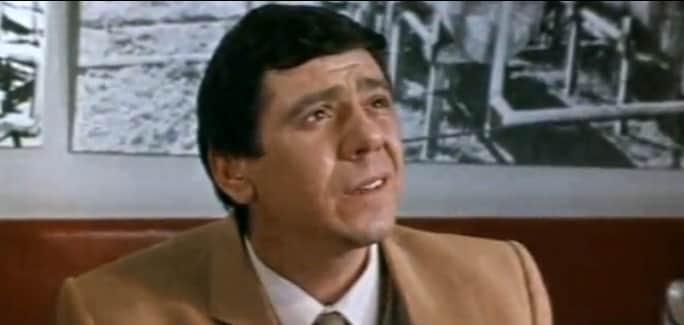 Виктор Григорьевич Ильичев