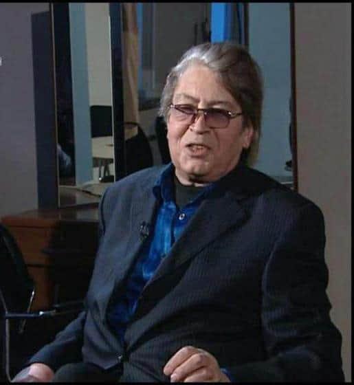 Геннадий Леонидович Бортников