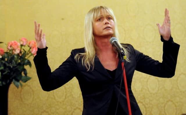 Елена Дмитриевна Скороходова