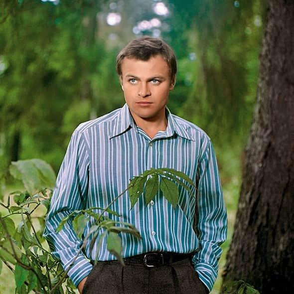 Александр Иванович Соловьев