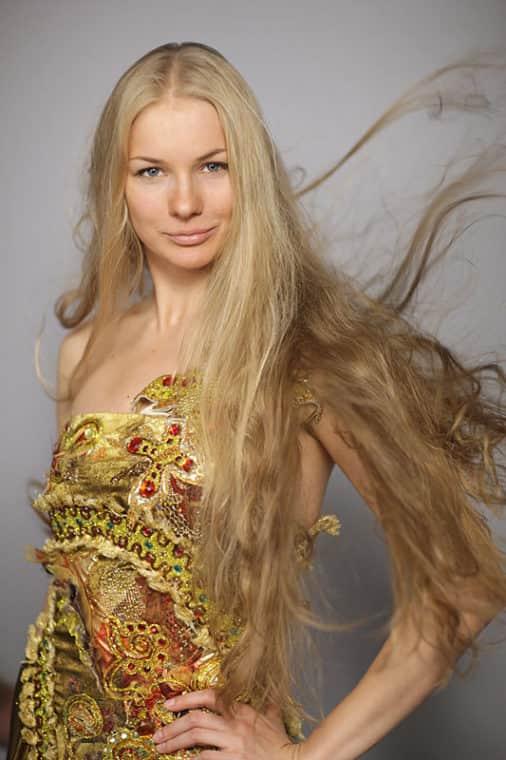 Елена Владимировна Аросева