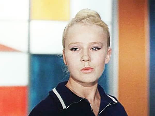 Светлана Ивановна Савелова