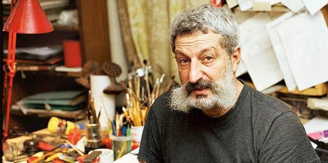 Сергей Цигаль