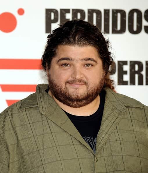 Хорхе Гарсиа