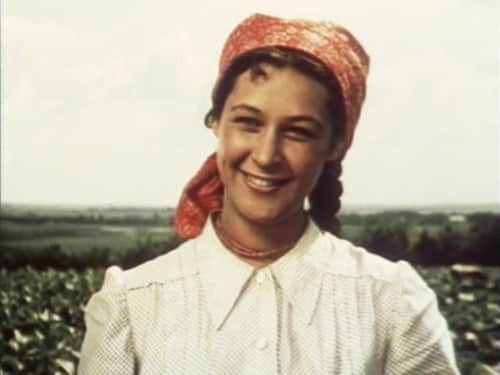 Марина Александровна Стриженова