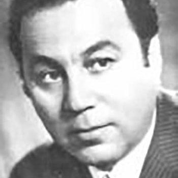 Михаил Водяной
