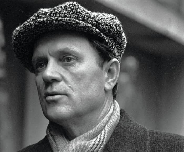 Николай Николаевич Еременко