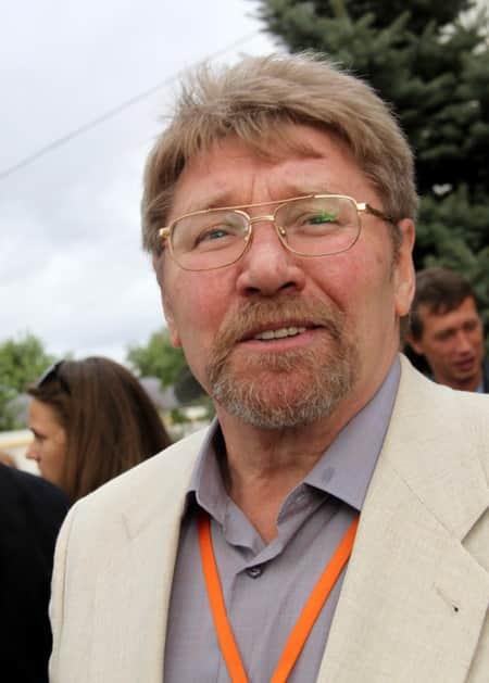Семен Михайлович Морозов