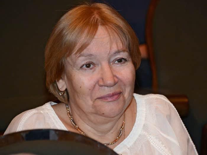 Елена Всеволодовна Санаева