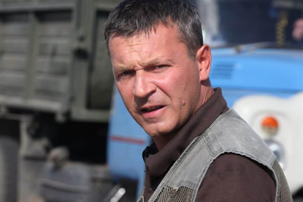 Никита Васильевич Салопин