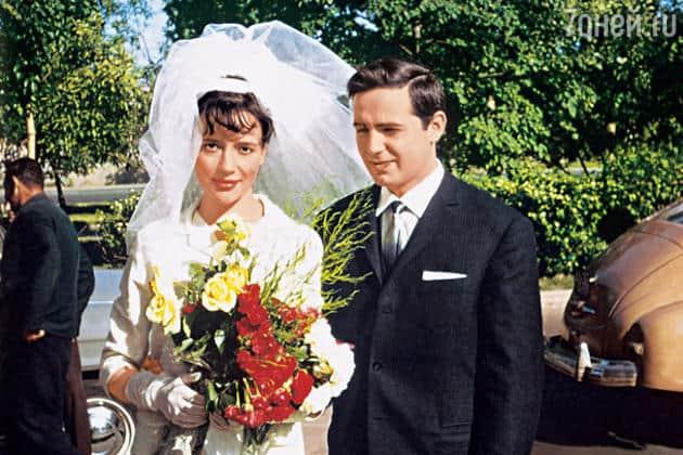 Елена Санаева свадьба