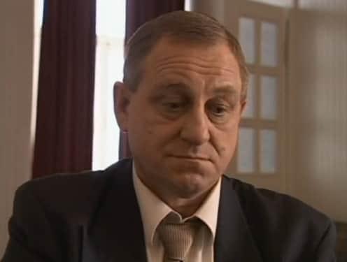 Николай Григорьевич Лавров