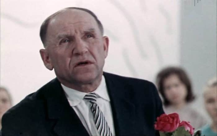 Николай Иванович Парфенов