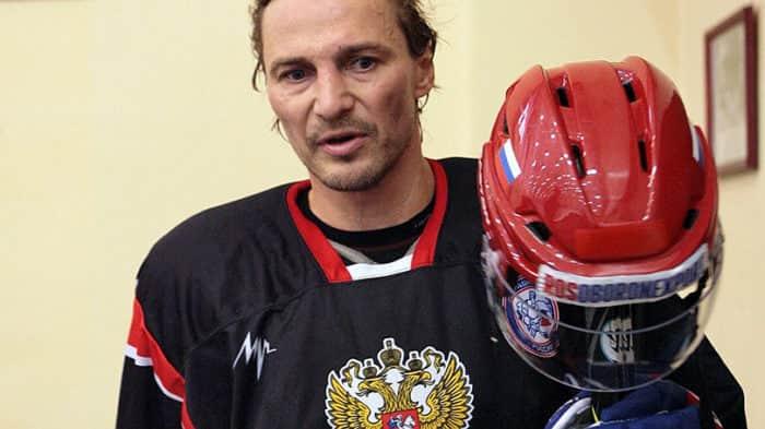 Сергей Викторович Федоров