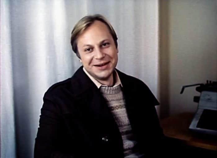 Юрий Георгиевич Богатырев