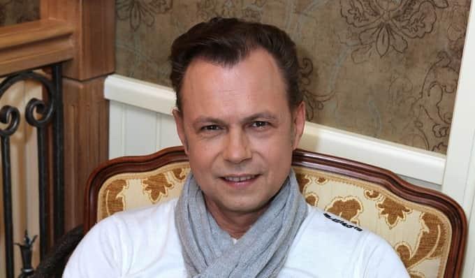 Владимир Александрович Левкин