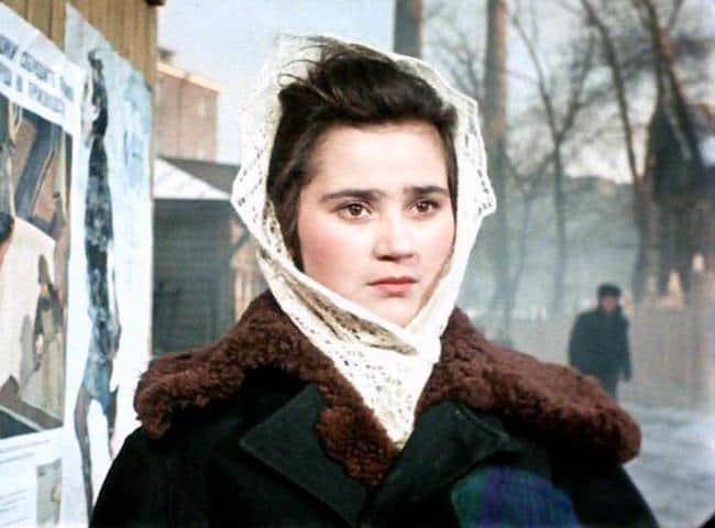 Валентина Ивановна Пугачева
