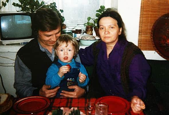 Наталья Сергеевна Рычагова