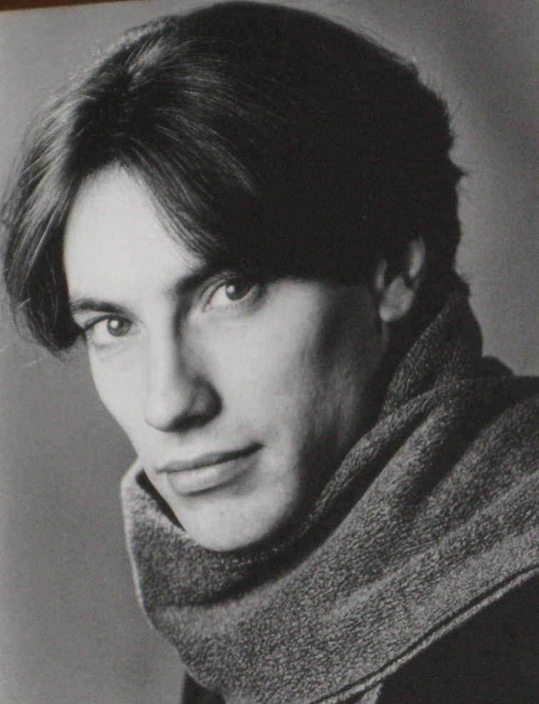 Андрей Финягин