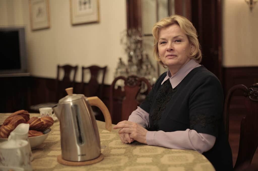Тамара Васильевна Акулова
