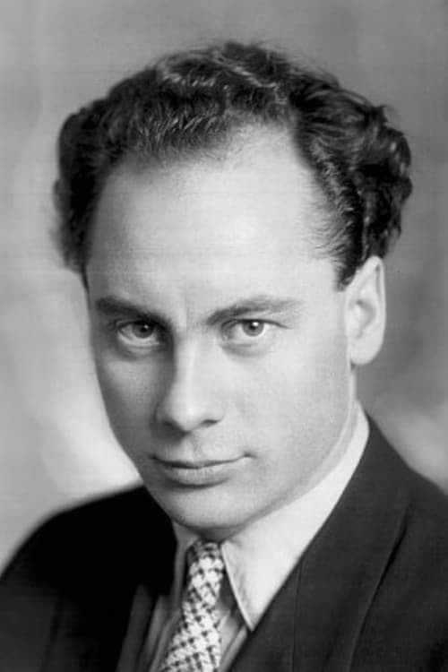 Евгений Ташков в молодости