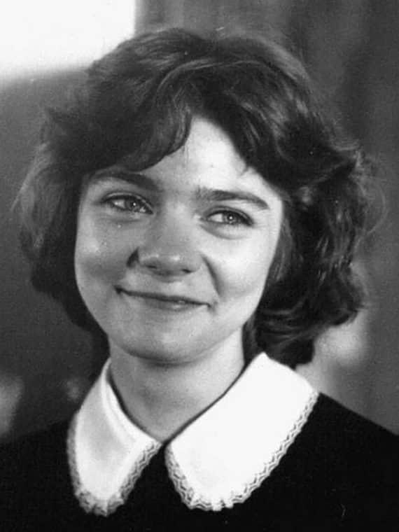 Наталья Евгеньевна Гусева