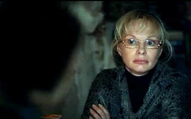 Ирина Константиновна Цывина