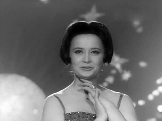 Татьяна Ивановна Шмыга