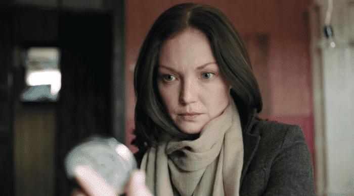 Мария Викторовна Аниканова